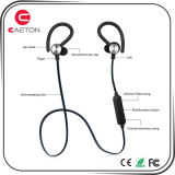 Fone de ouvido estereofónico sem fio de Bluetooth do esporte dos auriculares