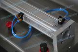 クリームか軟膏またはのり(FLC-150S)のための半自動手動単一のノズルの充填機