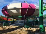 Water park Space Bowl Slide (ZC/DX/SB1)