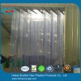Lager-Kühlraum-weicher Plastikstreifen-Tür-Vorhang