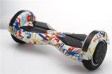 Último Auto-equilíbrio elétrico Drifting Skateboard Smart Scooter