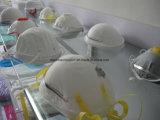 Type rotatoire N95 de machine de clip de nez de masque de cuvette et de soudure d'Earloop