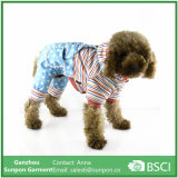 Hot Selling China Dog Clothing Roupa para animais de estimação Dog Teddy Winter Autumn Clothes