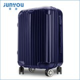中国の製造業者の卸売ABS+PCのスーツケース旅行荷物