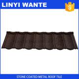 Mattonelle di tetto d'acciaio dello zinco di alluminio