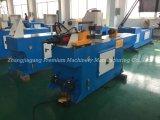 Extremo de tubo del CNC Plm-Sg40 que forma la máquina para el tubo del metal