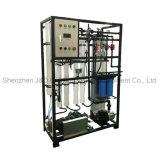 Machine automatique de traitement des eaux de mer