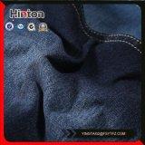 de Breiende Stof van het Denim 97%Cotton 3%Spandex 320GSM voor Sportkleding