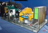 Max. Arbeitsmotorangetriebene Hochdruckreinigungs-Dieselmaschine des Stab-Pressure2800/des Maximums Discharge40 l/min