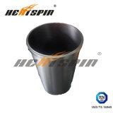 Forro do cilindro/diâmetro da luva Fe6t para a peça sobresselente do caminhão de Nissan