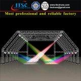 Aluminiumbinder für Stadiums-Beleuchtung-Ereignis-Abdeckung-Zelle