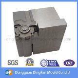 Piezas de metal modificadas para requisitos particulares de la pieza del CNC que trabajan a máquina para el molde del conector
