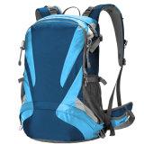 Sac s'élevant de sac de sports emballant le sac extérieur d'alpinisme de sac de sac d'école de sac de loisirs de sac