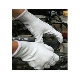 перчатки напальчника PU 13G Coated Nylon