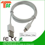 Fábrica al por mayor Mfi C48 cable USB del conector para iPhone