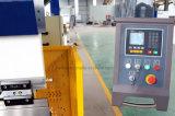 Загиб тормоза гидровлического давления CNC Backgauge силы подвергает 4 метра механической обработке