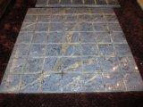Azulejo lleno natural de la piedra de la porcelana del mármol de la carrocería de Foshan del material de construcción