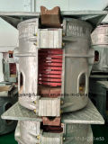 Fornalha de indução de fusão de sucata de cobre