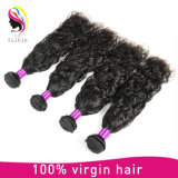 Grade  7A  Virgin  Hair  24  Zoll Inder-Haar-