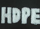 Пластичный HDPE с девственницей зерен полиэтилена высокой плотности/рециркулировал