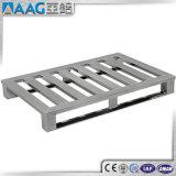 Chaud-Vente de la palette en aluminium avec le chargement jusqu'à 1500kg pour l'entrepôt