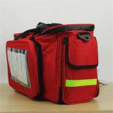 صنع وفقا لطلب الزّبون تصميم علامة تجاريّة طارئ حقيبة حقيبة طبّيّ