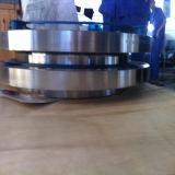 炭素鋼は弁フランジPPのコーティングを造った