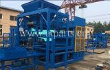 Máquina de fabricación de ladrillo de la vibración de Atparts con el mejor servicio