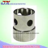 Таможня алюминия точности/Steel/ABS/PP разделяет обслуживания CNC подвергая механической обработке поворачивая