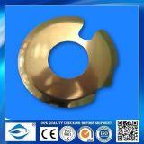 A pressão de bronze morre as peças da carcaça