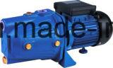 selbstansaugende elektrische Wasser-Pumpe des Strahlen-2HP - Pumpen-Gehäuse mit Fuß