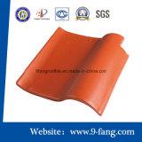 плитки крыши строительного материала плитки толя глины 9fang испанские 310*310mm