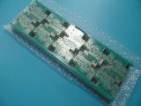 Protótipos 30mil do PWB de RO4350b 2layer (0.762mm) densamente com ouro da imersão