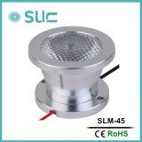 Módulo de la aleación de aluminio 1With3W LED con la viruta de Edison (Slm-45)