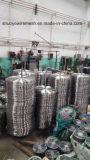 Vendita calda del coperchio di ventilatore del coperchio/collegare di ventilatore della protezione/condizionatore d'aria del ventilatore dell'acciaio inossidabile