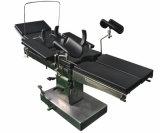 Cer ISO-justierbarer hydraulischer chirurgischer Theater-Krankenhaus-Operationßaal-Tisch (AG-Ot015)