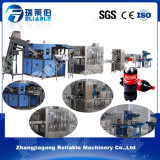 Cadena de producción del refresco/planta de embotellamiento comerciales del agua carbónica