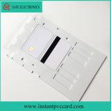 Weißes Tintendrucken Belüftung-Karten-Tellersegment für Epson P50 Drucker