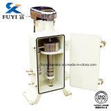 Separador tubular de alta velocidade do centrifugador do petróleo de coco do Virgin de 45 GQ