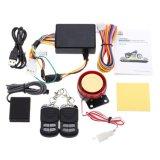オートバイ追跡する盗難防止アラームリアルタイムRF-V10 +手段GPSの能力別クラス編成制度