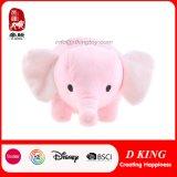 아이를 위한 분홍색 사랑스러운 돼지 장난감