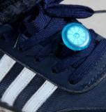 LED de los zapatos corrientes de luz Luz