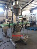Máquina de rellenar conservada linear automática del polvo de la dextrosa