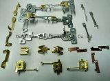 Timbratura della parte di metallo del prodotto per gli apparecchi di tensione centrale e bassa