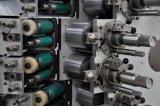 Drucken-Maschine der Fabrik-direkt produzierte automatische Farben-sechs mit Verpackung