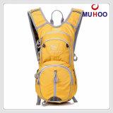 Riding высокого качества померанцовый резвится Backpacks для напольного