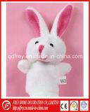 حارّ عمليّة بيع قطيفة أرنب إصبع دمية لعبة مع [س]