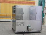 20 de gelo toneladas de máquina do cubo para Commerical usado