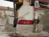 De marmeren Snijder van het Blok (DS1600) voor de Verwerking/het Snijden van de Steen