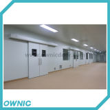 Puerta deslizante hermética automática Qtdm-6